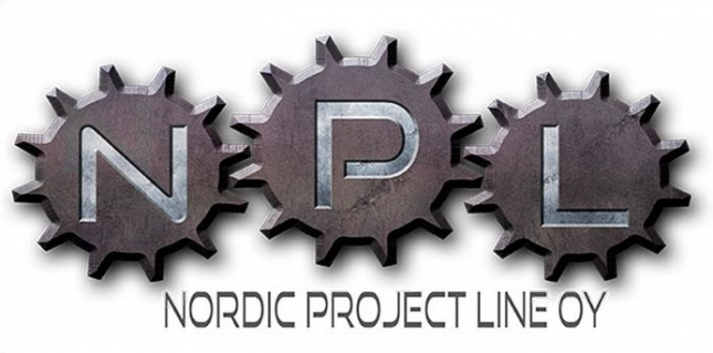 Nordic Project Line Oy 1